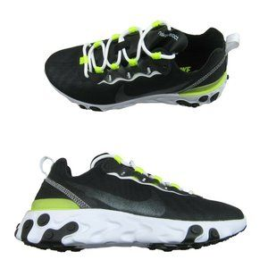 Nike React Element 55 SE Running Gym Shoes Womens
